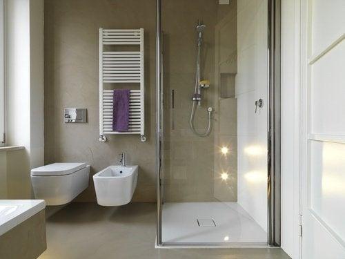 13 interessante Dekotipps für ein kleines Badezimmer