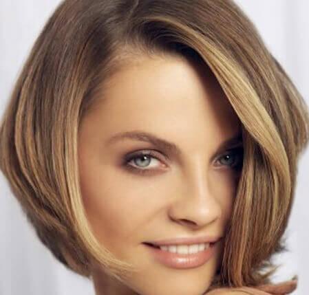 Welche Frisur Passt Zu Deinem Gesicht Besser Gesund Leben