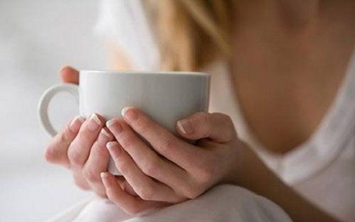 Tee gegen Krampfadern