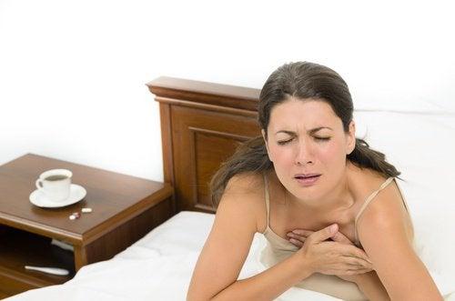 Herzinfarkt frühzeitig erkennen