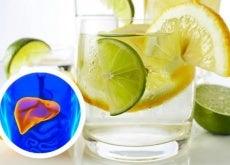 Leberentzündung-mit-Zitrone-behandeln