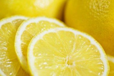 Zitrone gegen Grippe