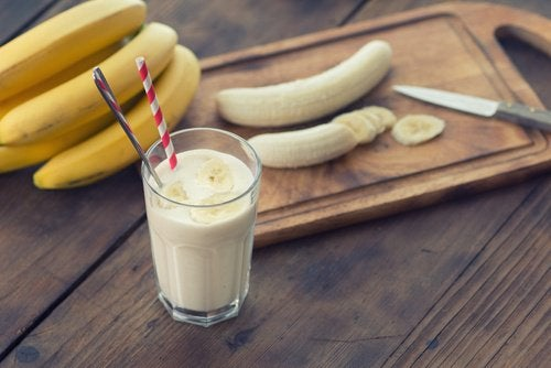 Bananenshake