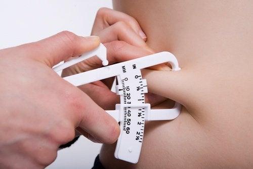 Warum wir wo Fett ansetzen