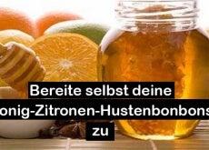 Bereite-deine-eigenen-Honig-Zitrone-Hustenbonbons-zu