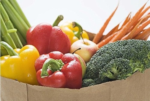 Gemüse gegen Schilddrüsenunterfunktion
