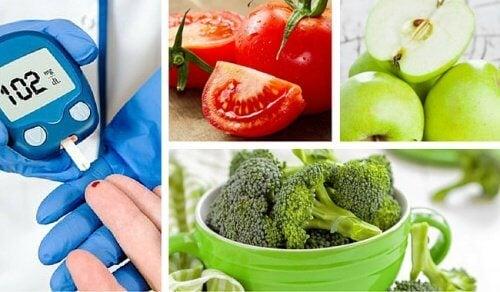 7 Nahrungsmittel für einen stabilen Blutzuckerspiegel