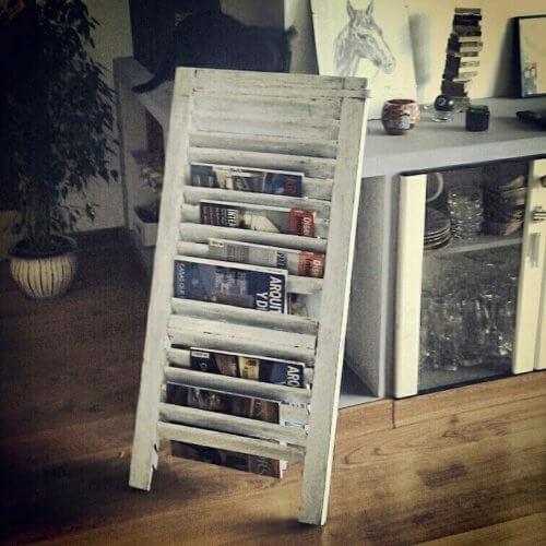 Ordnung der Zeitschriften