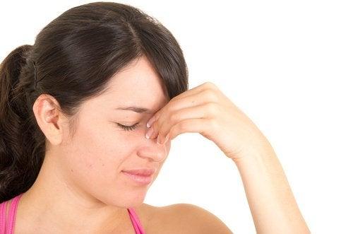 Naturheilmittel und Tipps gegen Sinusitis