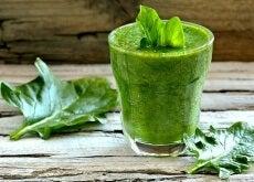 Smoothies-mit-Spinat-zum-Abnehmen-5-Rezepte