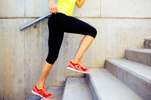 mehr Fitness im Alltag