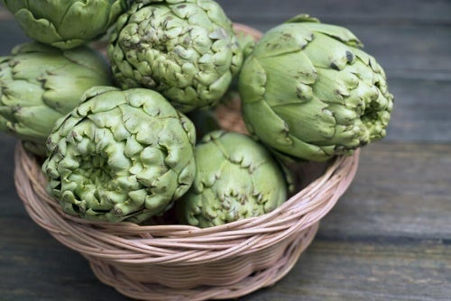 Die gesundheitlichen Vorteile von Artischocken: Die essbare Blüte