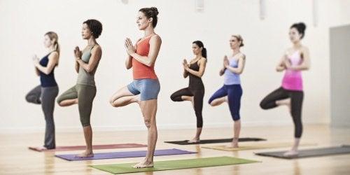 Bauchmuskelübungen für mehr Flexibilität