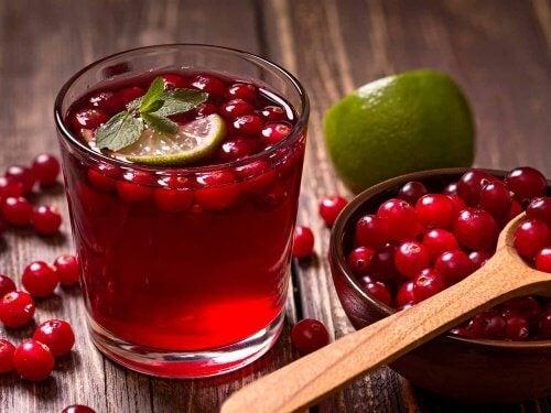 Getränk zur Regulierung der Schilddrüsenfunktionen
