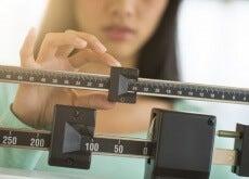 Gewicht Diät