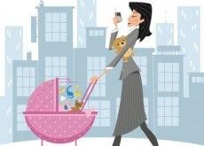 Kinder-und-Arbeit-der-alltägliche-Kampf-vieler-Frauen