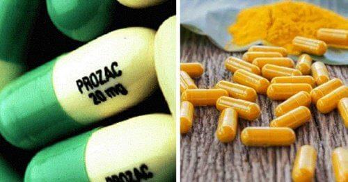 Kurkuma statt Medikamente