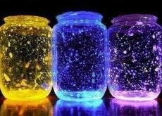 Leuchtgläser