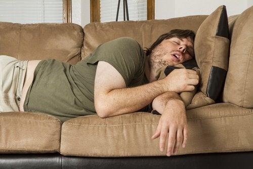 Warum Schlafen Deine Hände Nachts Ein Besser Gesund Leben