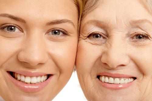 Gebärmutterhalskrebs kann von Mutter auf Tochter vererbt werden