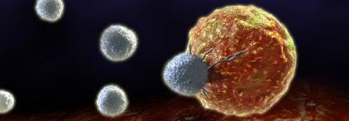 Tumorarten und psychologische Faktoren, die Krebs beeinflussen