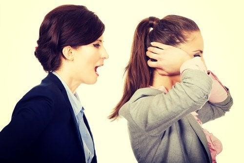 manipulative-Personen-ertragen