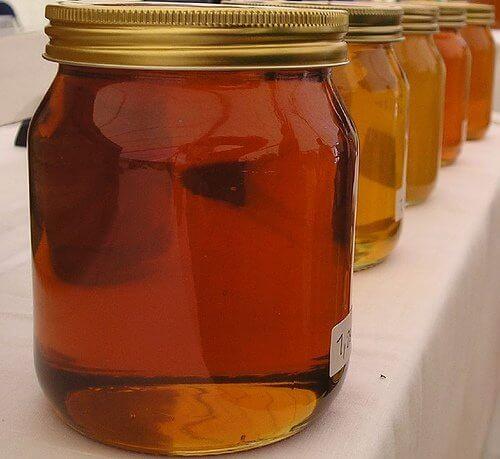 Hämoglobinspiegel mit Honig verbessern