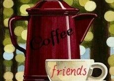 Kaffee cafe
