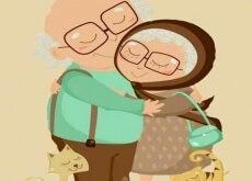 Liebe Freund Zuneigung