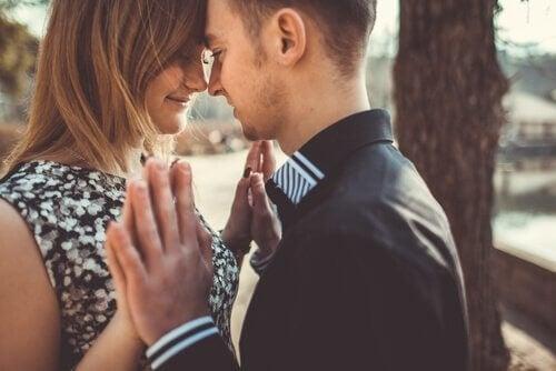 bessere Beziehung zwischen Mann und Frau