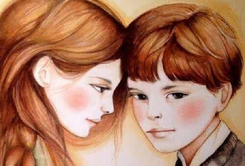 Geschwister: die besten Freunde, die wir nicht wählen
