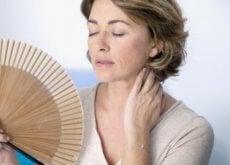 Hitzewallung Menopause