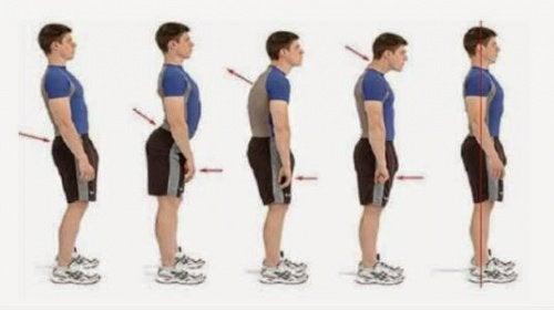Warum du deine Körperhaltung verbessern solltest