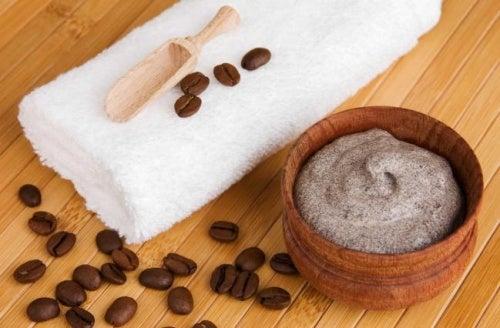 Kaffee gegen Krampfadern