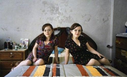 Frauen mit Laron-Syndrom