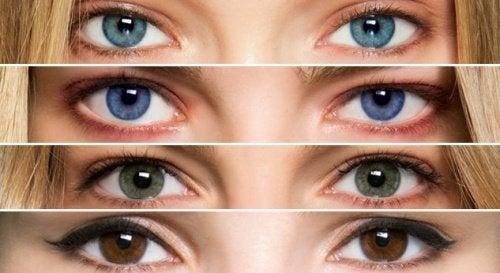 Was deine Irisfarbe über deine Gesundheit verrät