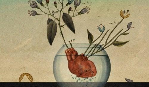 herz-in-blumenvase-symbolisiert-liebe