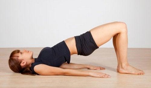 Kegel Übungen gegen Harninkontinenz und für ein besseres Sexualleben