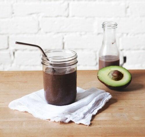 Avocado und Schokolade stimulieren das Gehirn