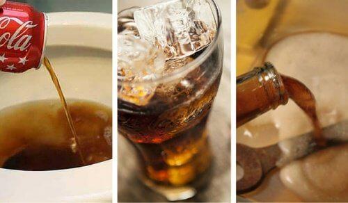 Amerikanischer Kühlschrank Coca Cola : Coca cola verwendungsmöglichkeiten die du noch nicht kennst