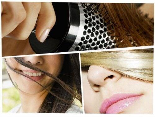 7 natürliche Mittel für wunderbar duftendes Haar