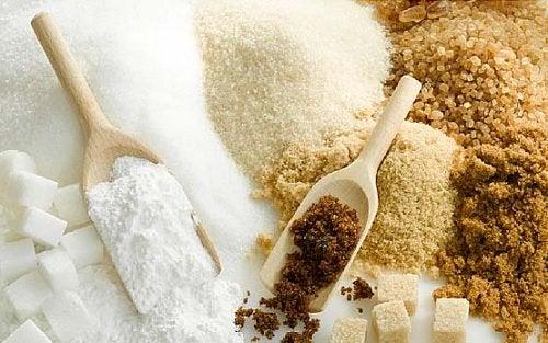Zuckerverzicht der Gesundheit zuliebe