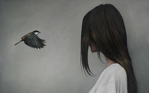 Missverständnis: die größte Distanz zwischen zwei Personen