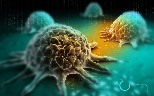 Lungenkrebs erforschen
