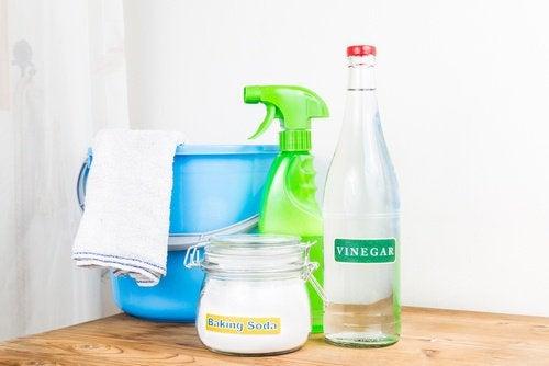 handtücher waschen essig