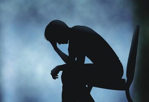Körperliche Auswirkungen von Traurigkeit