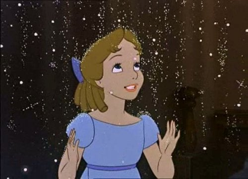 Was ist das Wendy / Peter Pan Syndrom?