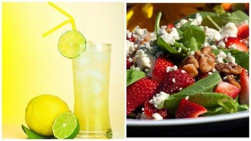 5 wirksame Obstsorten zum Abnehmen