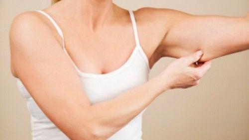 Tipps für schöne Oberarme