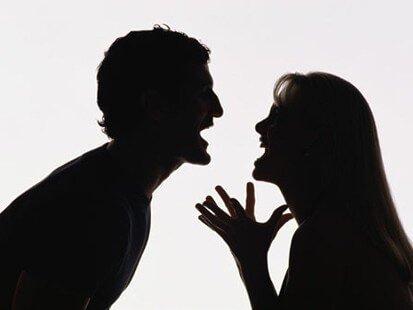 Körperliche Anzeichen einer missbräuchlichen Dating-Beziehung